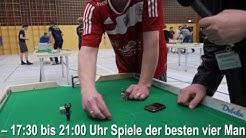 Kult-Wochenende in Delligsen: Bundesliga Tipp-Kicker!! Hingehen!
