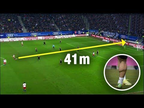 Futbolda ** UZAKTAN