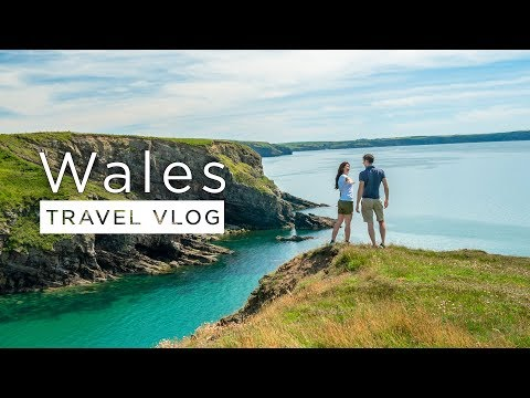 Is Wales worth visiting?