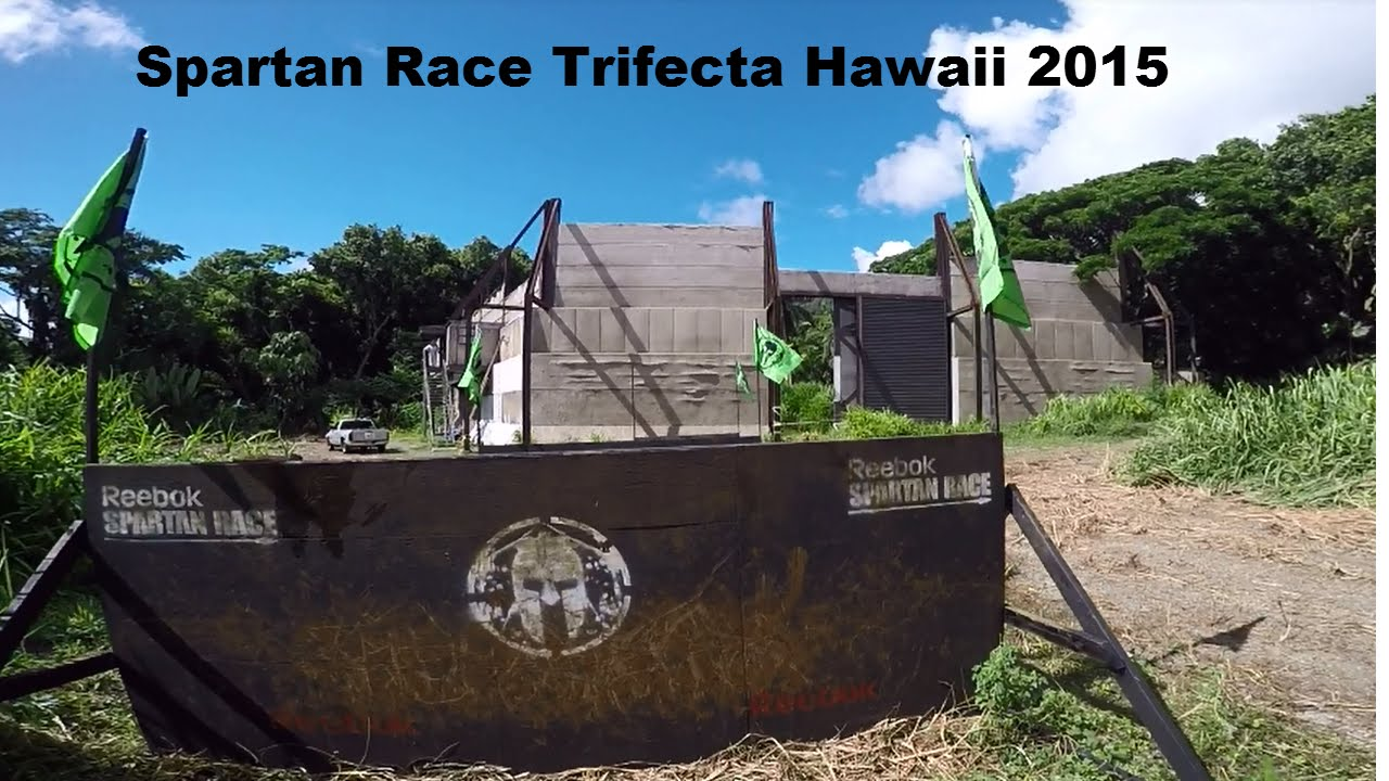 Spartan Race Reddit. Welcome to the official Spartan Race subreddit! A place to come together with fellow Spartans to share your Spartan Race experiences. Thank you for registering for our Hawaii Trifecta Weekend, this weekend. Our team has been gearing up for an epic tropical trifecta weekend and in true Spartan fashion the Gods have sent.