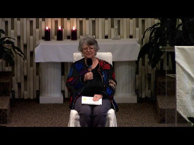05-23-2021 Sunday Morning Meditation