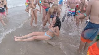 SPRING BREAK 2016 HD | SOUTH PADRE ISLAND