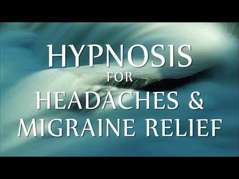 Pain Relief Hypnosis Youtube