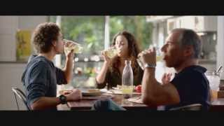 SodaStream TV Commercial - The SodaStream Effect With Flavors