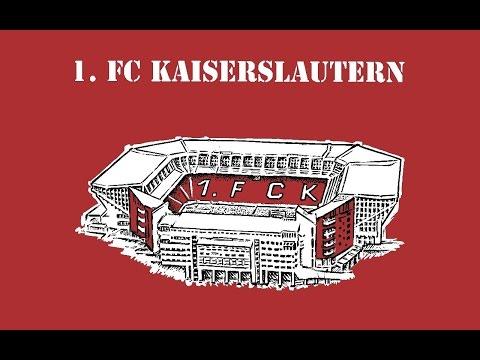 Die Geschichte des 1 FC Kaiserslautern Doku 2016 HD i