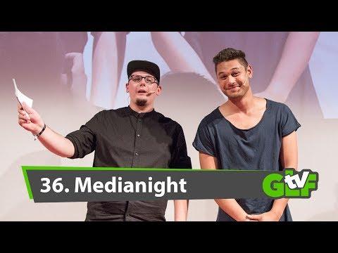 36. Medianight Digitale Medien | Gute Laune Furtwangen
