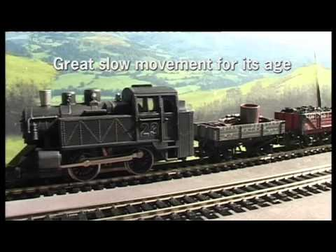 Hornby International Shunter Calvertfilm - For Sale On EBay
