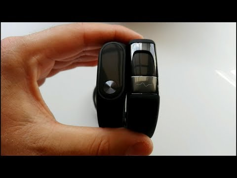 Xiaomi Amazfit Health Review tras 1 mes uso + Comparativa Mi Band 2
