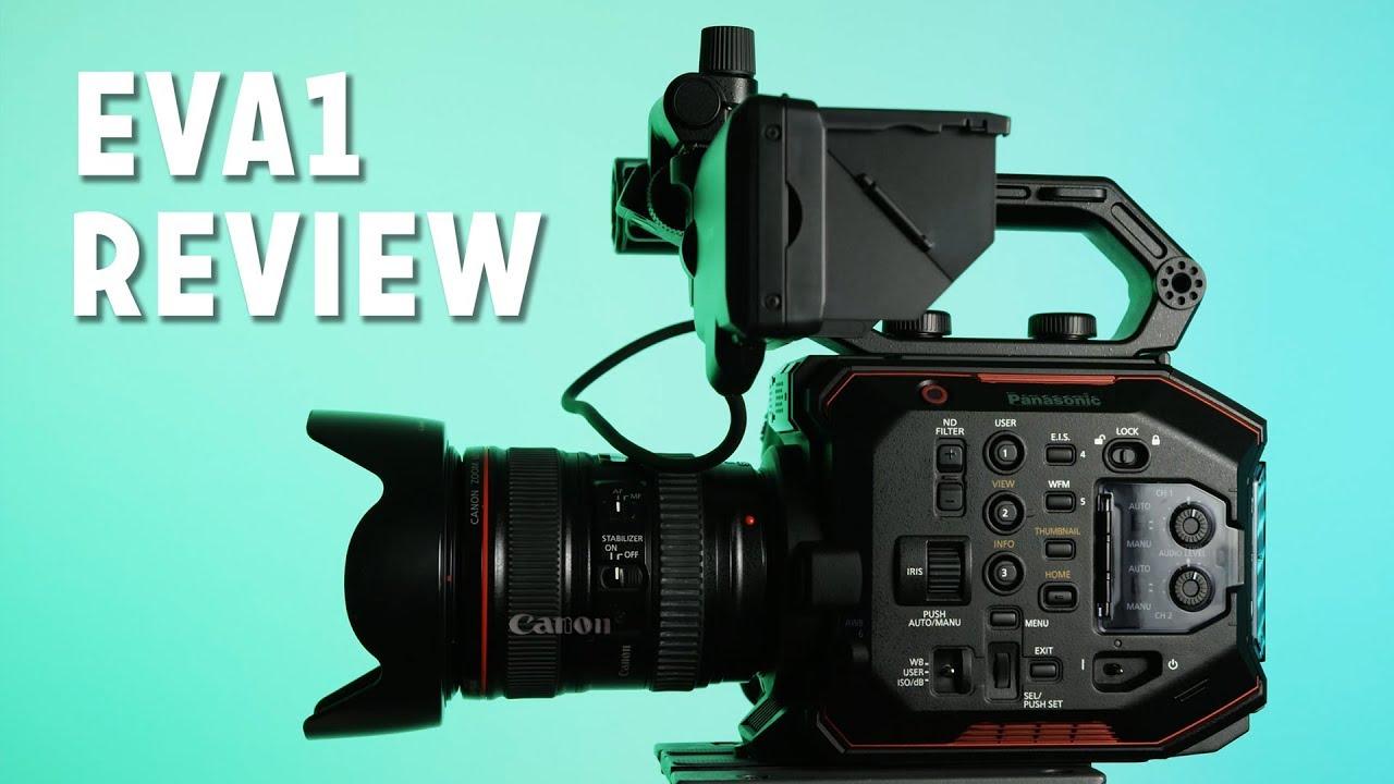 Panasonic EVA1 Review — Why I'd Skip This Camera — Caleb Wojcik