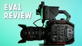 Panasonic EVA1 Review (& Why I'd Skip This Camera)