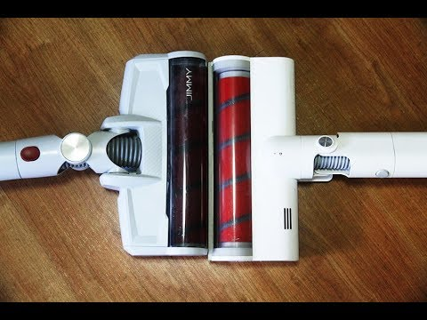 Roidmi F8 Storm vs Jimmy JV51: Battle of the Xiaomi Cordless Vacuum