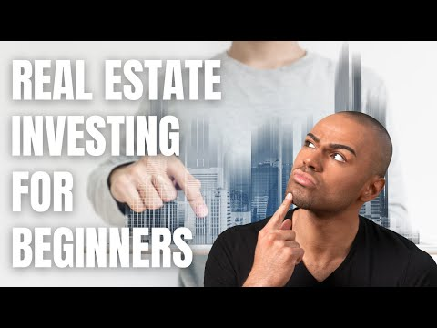 Real Estate Investing for Beginners: 3 Essential Terms to Understand Before You Start