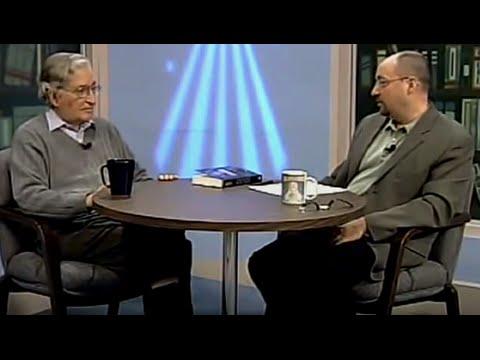 Noam Chomsky - Understanding Reality