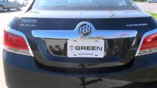 2012 Buick LaCrosse #12200 in Davenport East Moline, IA