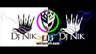 Formula.Bass.Impact Crew Dance Phlow Dj Nik Electro House Dance Mix