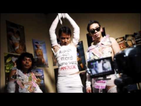 efek-rumah-kaca-cinta-melulu-lirik-video