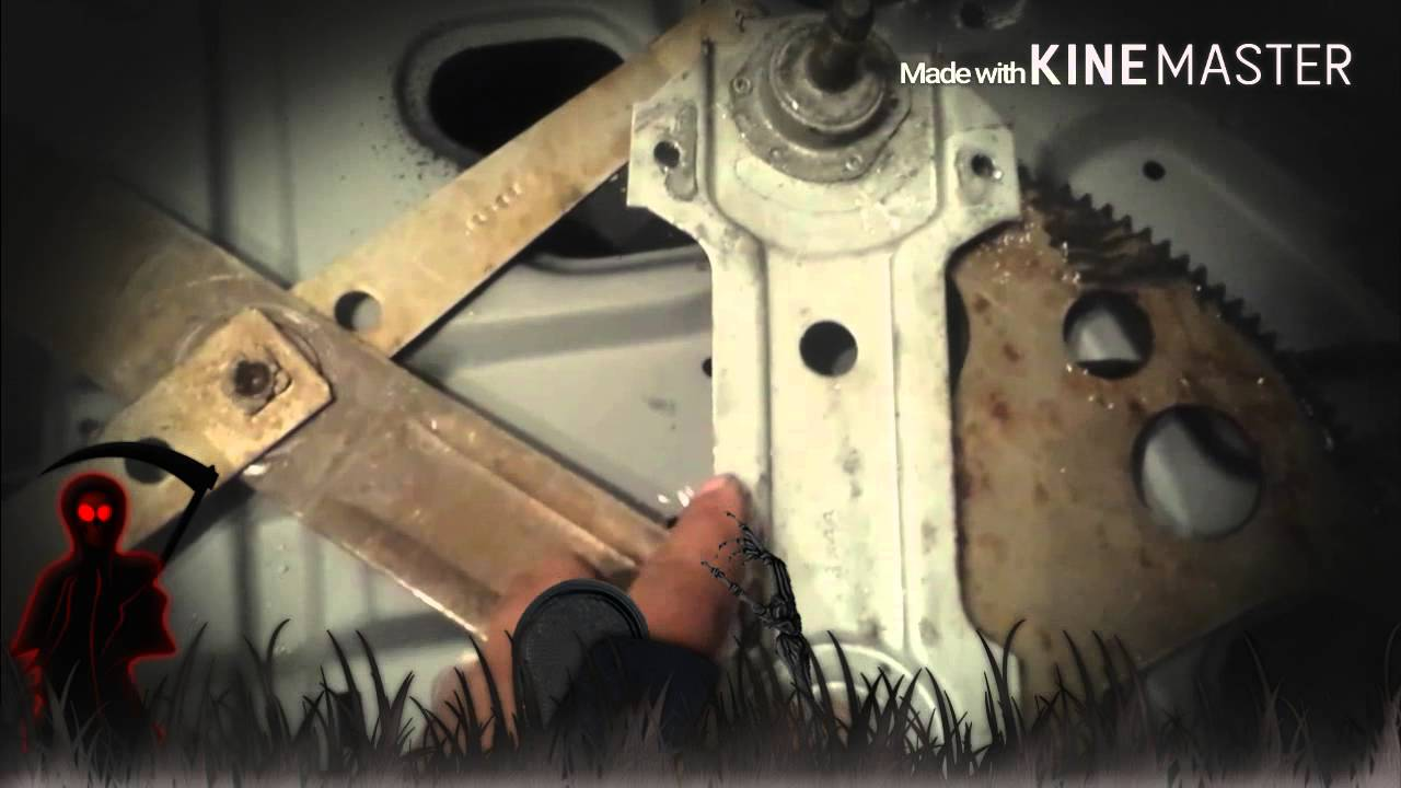86cutlass window regulator removal from 86 4door cutlass driver manual 1st time youtube [ 1280 x 720 Pixel ]
