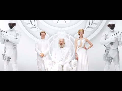 The Hunger Games: Mockingjay Part 1 -- Teaser 2 streaming vf