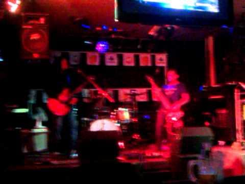 Live band in Calgary