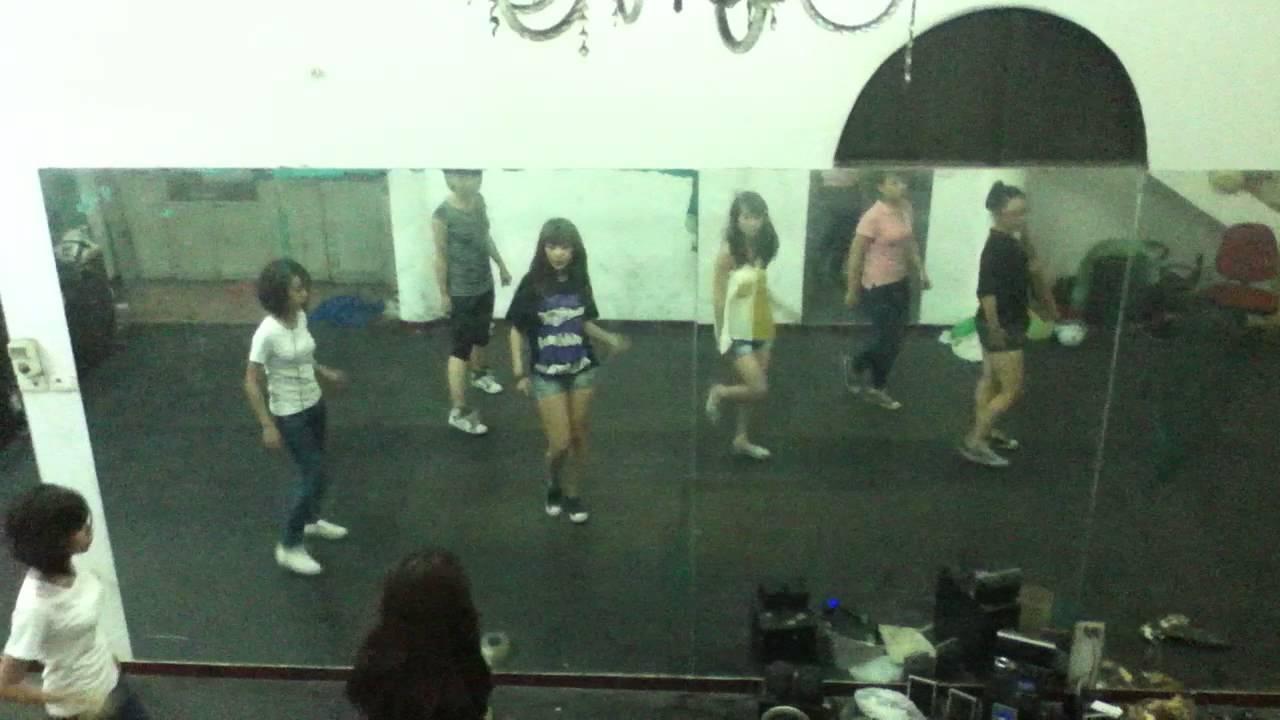 Download (demo doan dau` ) dance cover Goodbye baby :)))
