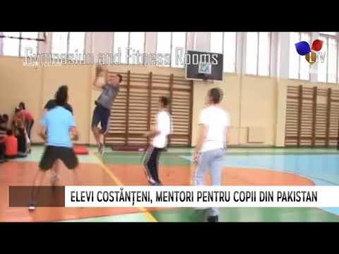 Tineri exemplari, elevi în Constanța - Litoral TV