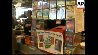 Indiana waiting for $314.3 million lottery winner to come forward
