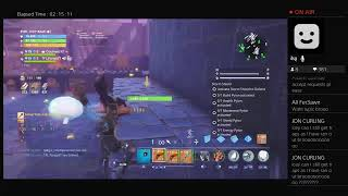 SUNBEAM - 100 aime New Grab - Go Huge 130 Fortnite Save the world giveaway Live ft Ouuhoes