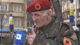 Kosovares se preparan para el décimo aniversario de su independencia
