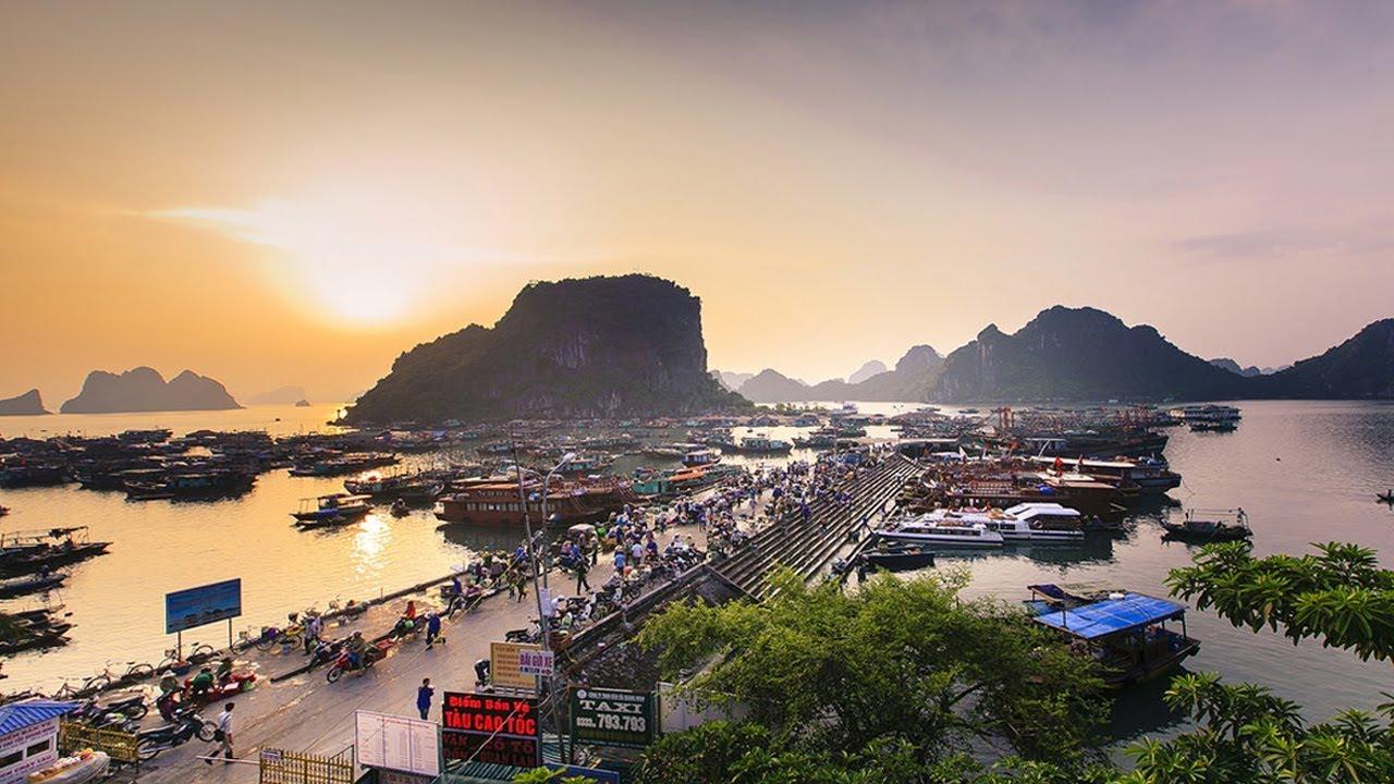 Bến cảng quê hương tôi – NSƯT Đăng Dương