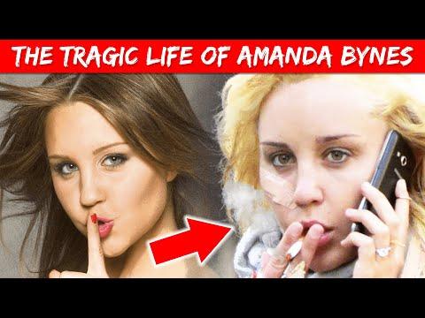 What Happened to Amanda Bynes?!