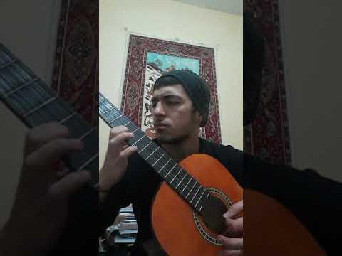 Rodrigo gitar konçertosu-(Sercan Şahinoğlu) indir
