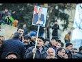 Бакинцы требуют справедливых компенсаций