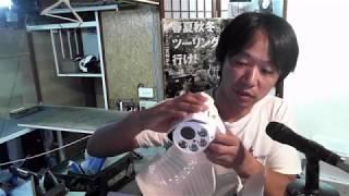 一万円程度で買えるバイク盗難対策用おすすめ防水屋外用監視カメラ