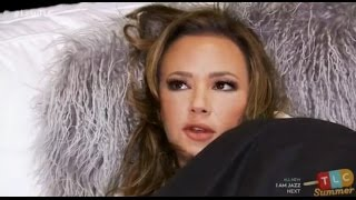 Leah Remini : Angelo Wants Blow Job