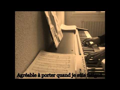 Hope there's someone cover piano traduction fr - antony and the johnsons