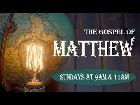 "Matthew 20:1-16, ""Grace is Better Than a Contract"" 10/8/17"