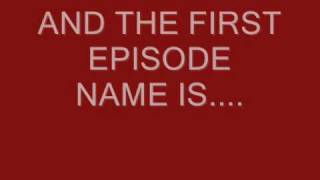 total drama revenge of the island new characters and first episode name