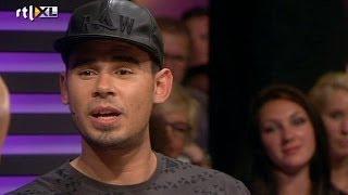 Afrojack trekt zich niets aan van critici - RTL LATE NIGHT