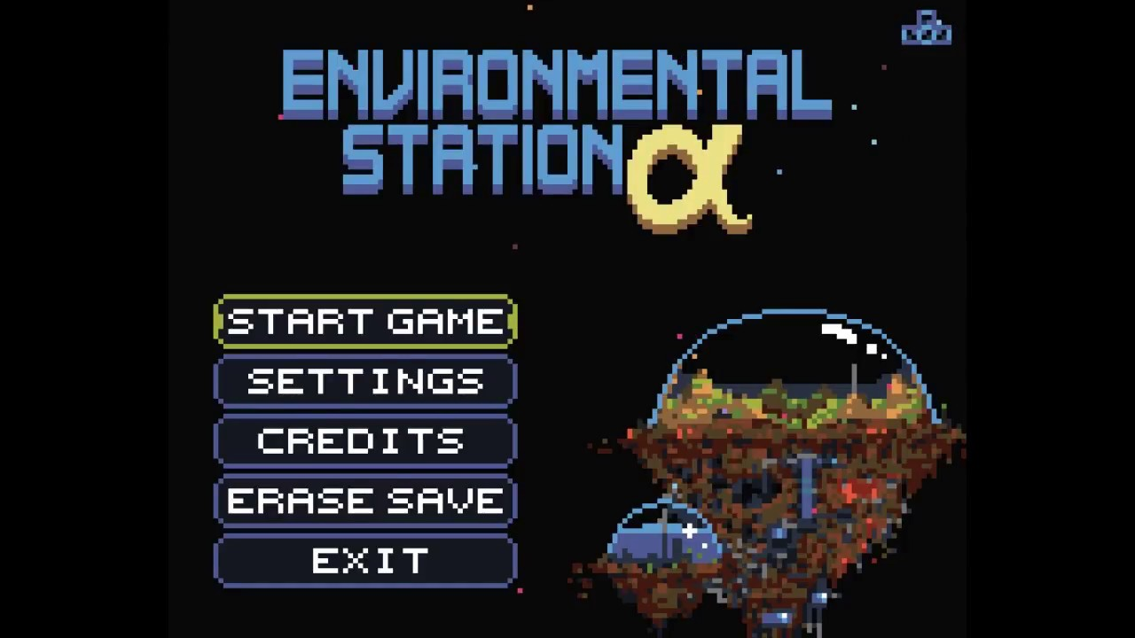 Environmental Station Alpha - Don't Let Graphics Fool You, It's Awesome