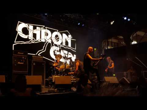 "Chron Gen ""Mindless Few"" & ""Outlaw"" Rebellion, Winter Gardens, Blackpool, UK 8/6/16"