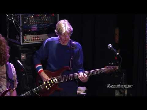 Furthur – Sweetwater Music Hall – 01/16/13 – Encores