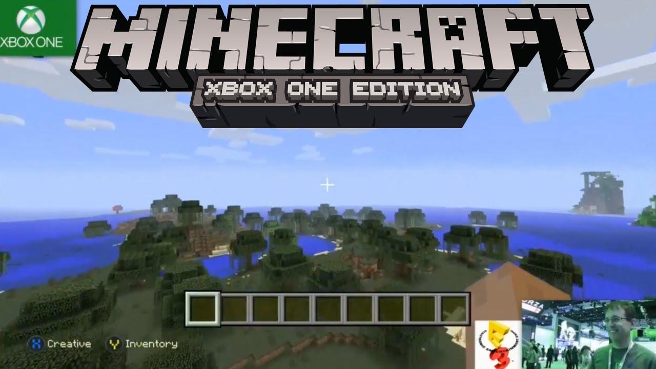 xbox one gameplay - photo #3
