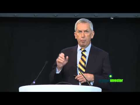 Master Investor 2014, Terry Smith, How to Play the Emerging Markets