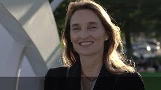 Vamos a elegir a Mónica Palacio para el consejo de Washington DC.