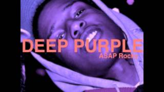 ASAP ROCKY - Deep Purple [FULL ALBUM] HD
