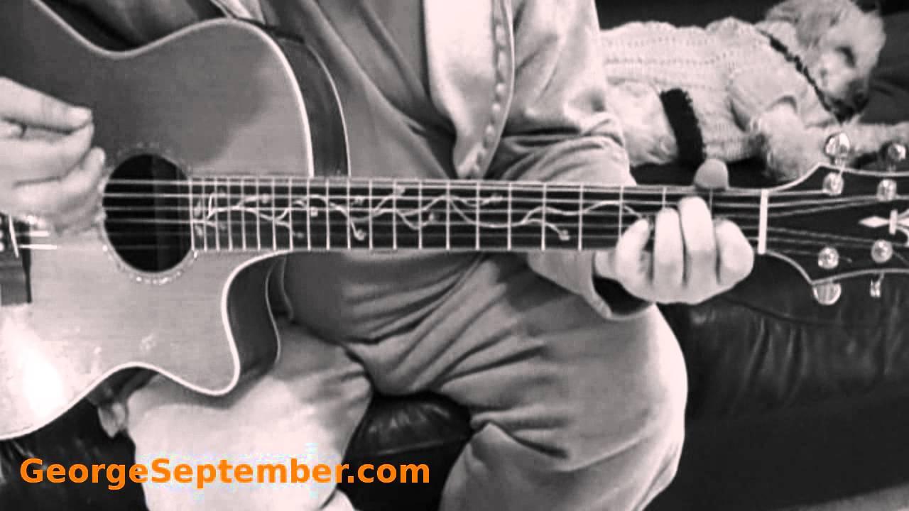 How To Play Kodachrome By Paul Simon On Guitar Youtube