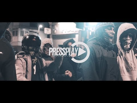 #M20 C2 - My Block (Music Video) @itspressplayuk