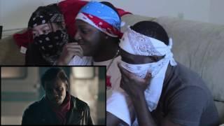 Walking Dead Chappelle's Show (SNL) Reaction