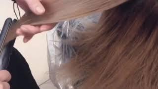Уход за волосами Каутеризация в салоне ИНСИТИ г Минск