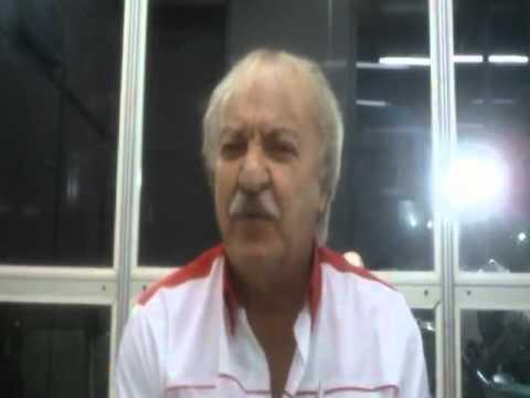 Ganhando1extra : Manchete , Entrevista com Augusto Canário em 2011